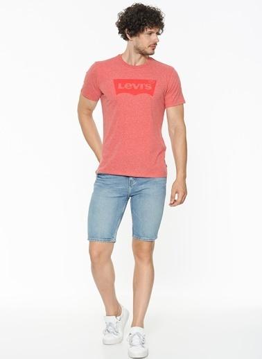 Levi's® Tişört Kırmızı